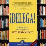 Libro Delega