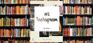 Portada del Libro We Instagram