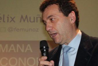 Nuevo Marketing por Feliz Muñoz