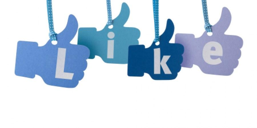 Like Página de Facebook