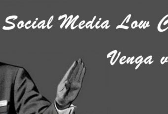 Social Media Low Cost