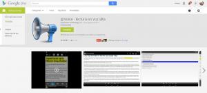 Aplicación @Voice