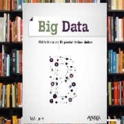 Portada del libro Big Data el poder de los datos