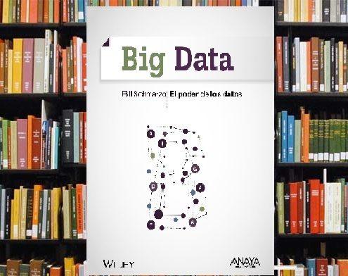 Portada del libro Big Data el poder de los datos