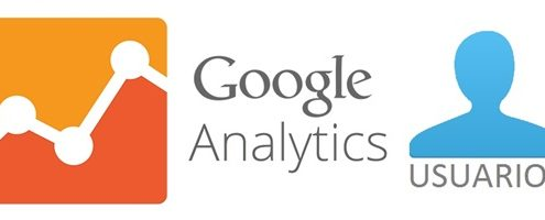 Característica del usuario en Google analytics