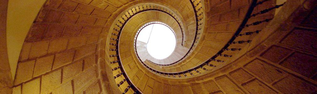 Ley de la escalera
