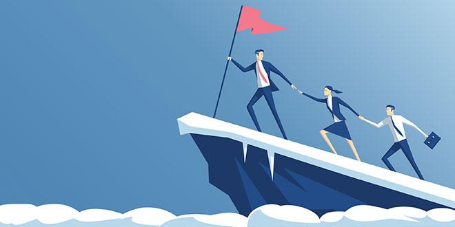 Ley del liderazgo