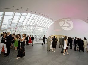 Evento 25 aniversario de Gabol