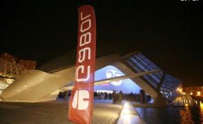 25 Aniversario de Gabol en la Ciudad de las Artes de Valencia