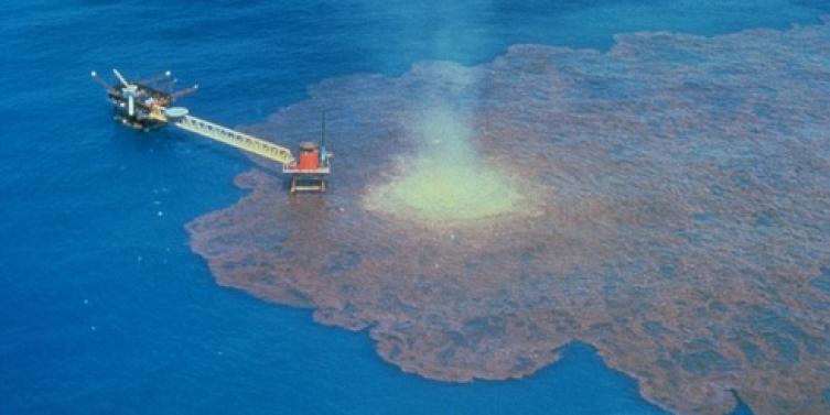 BP y su crisis de gestión de marca