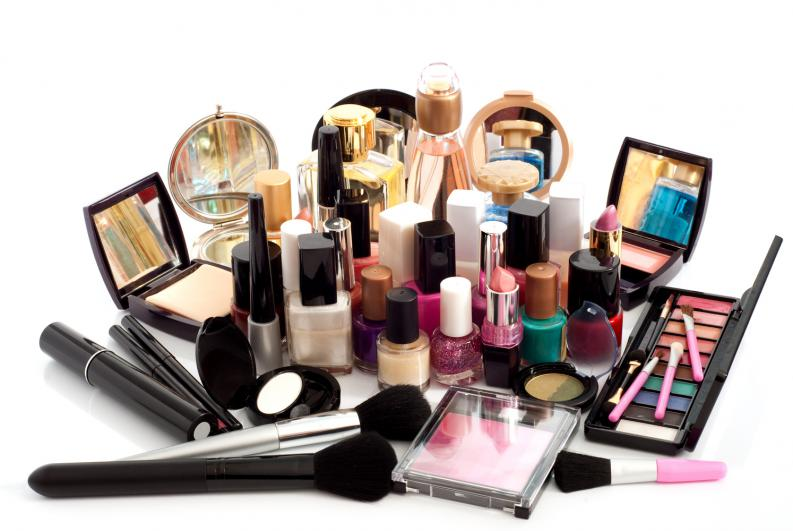 Los cosméticos aguantan bien la crisis