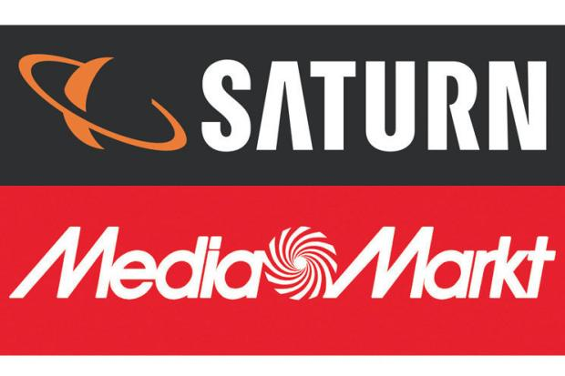 Logo Saturn & Media Markt
