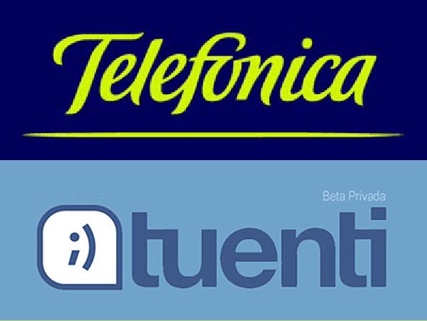 Telefónica asalta el consejo de administración de Tuenti