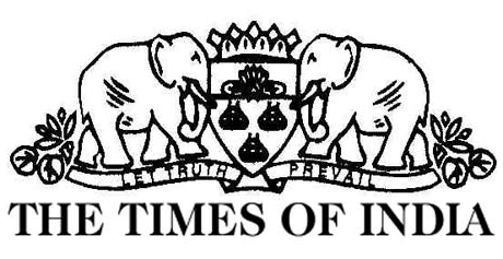 The times of India incorpora anuncios de voz