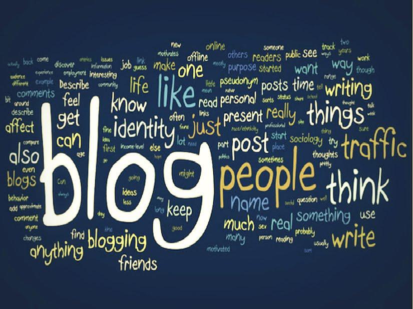 Blogs corporativos