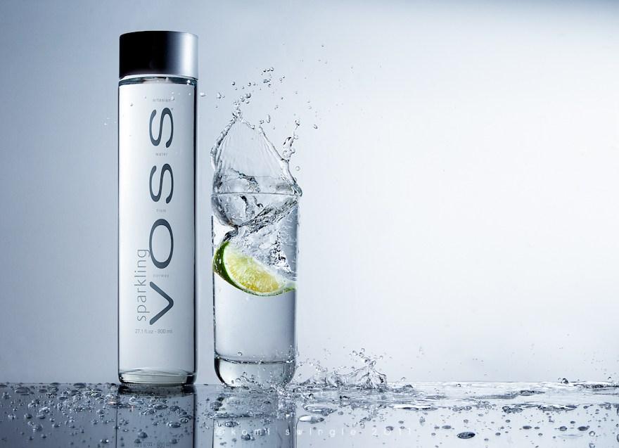 Agua Voss