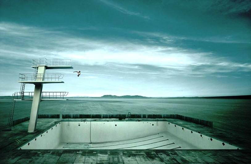 Que el sector textil español trate de competir en China ¿es como saltar a una piscina vacía?