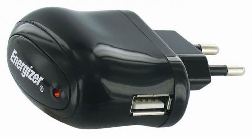Cargador USB de Energizer
