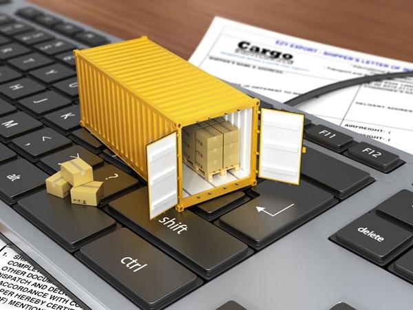 La logística es una de las claves principales de las compras por internet