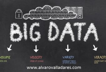 El Big Data y Business Intelligence me ayudan a crecer
