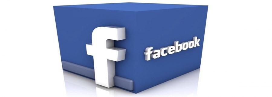Alcance de las publicaciones de las páginas de Facebook Febrero 2014