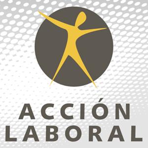 Logo Acción Laboral