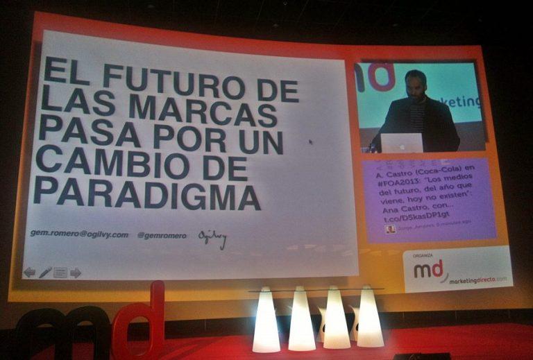 Marcas, Innovación y Futuro: Personatecnia