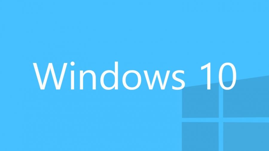 Mis primeras horas con Windows 10