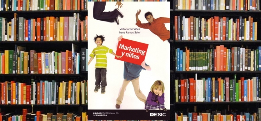 Libro Marketing y Niños