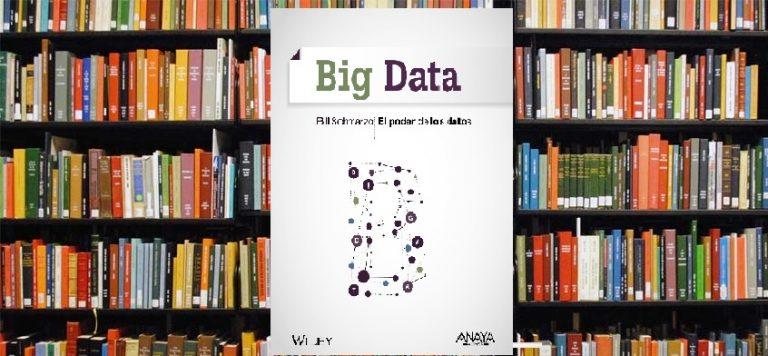 Libro: Big Data El Poder de los Datos