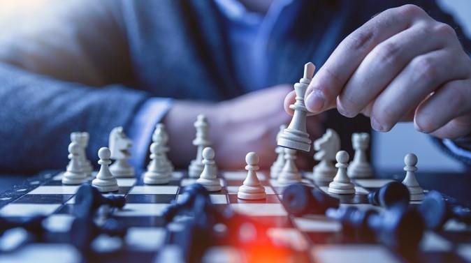 Niveles de la estrategia empresarial