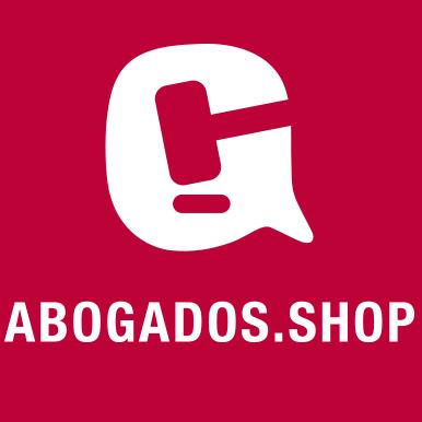 Logo abogados.shop